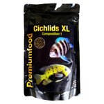 Cichlids XL Granulate 500gr composition 1