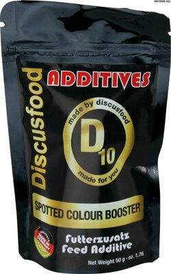 D10 Spotted Color Booster