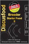 Breeder Starter Food 2 Discusfood 1090ml