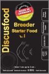 Breeder Starter Food 1Discusfood 1090ml
