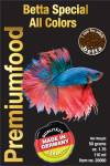 Betta Special ALL Colors 50g 110ml
