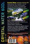 Crystal Water 600l